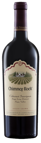 Chimney Rock Cabernet Sauvignon Tomahawk Vineyard